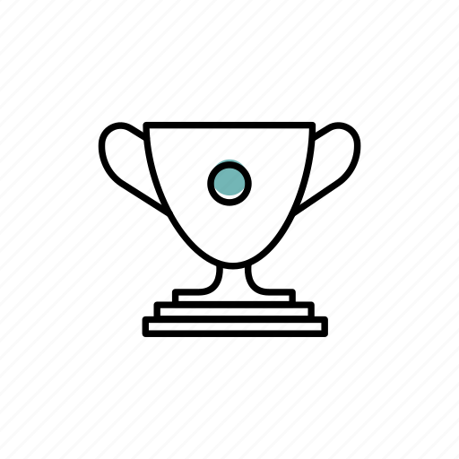 challenge, cup, win, winning icon