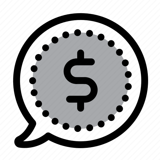 currency, dollar, earn, earnings, finance, income, money icon