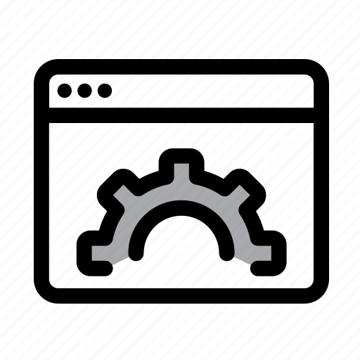 cog, optimization, options, productivity, seo, settings, web optimization icon