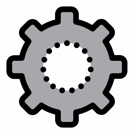 cog, configuration, gear, optimization, options, productivity, setting icon