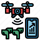 creative, agriculture, smartphone, innovation, development, farming, technology, revolution