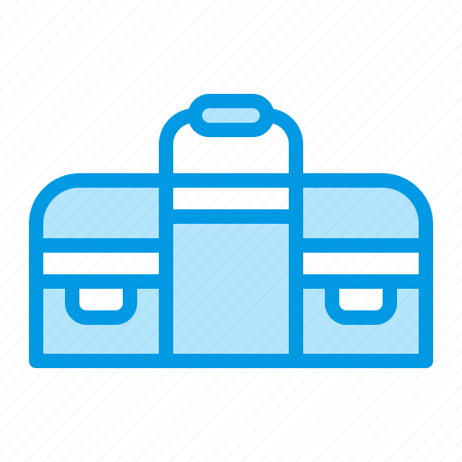Bag, case, paintball icon - Download on Iconfinder