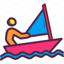 games, olympics, paralympic, paralympics, sail, sailing, yacht