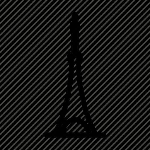 france, paris, tourism, travel icon