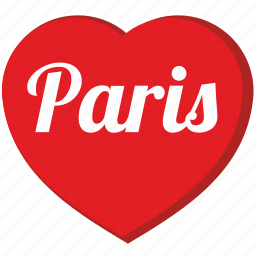 france, heart, love, paris, passion, romance, romantic icon
