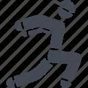 parkour, parkurist, kind of sport, obstacles