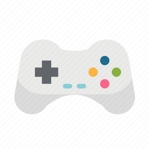 console, controller, game, gamer, gaming, joystick, video icon