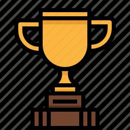 award, champion, championship, contest, trophy, winner icon