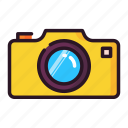 celebration, event, happy, party, photo icon
