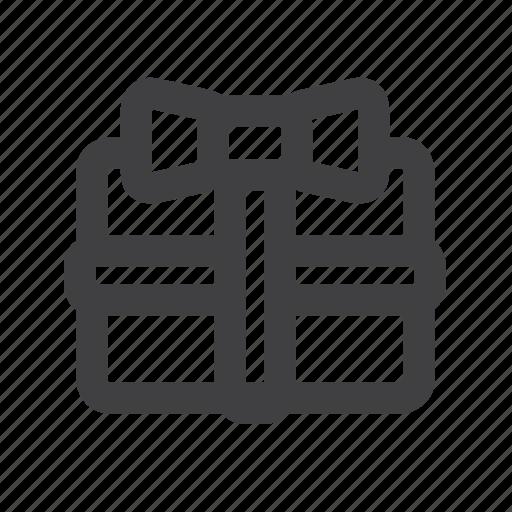 birthday, box, celebration, gift, party, present icon