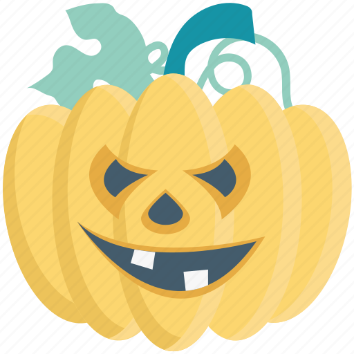 celebration, evil pumpkin, halloween festival, halloween pumpkin, happy halloween, vegetable icon