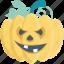 celebration, evil pumpkin, halloween festival, halloween pumpkin, happy halloween, vegetable icon