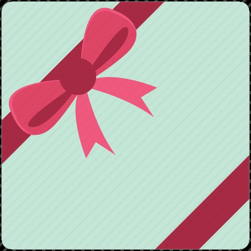 anniversary gift, birthday gift, christmas gift, gift, gift box icon