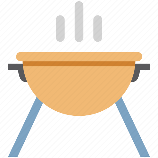 barbecue, bbq, bbq grill, chef grill, outdoor cooking icon