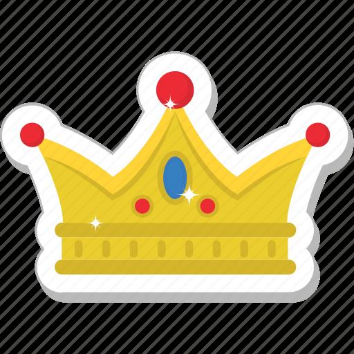 crown, headgear, luxury, nobility, royal icon