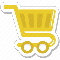 ecommerce, shopping, shopping cart, shopping trolley, trolley icon