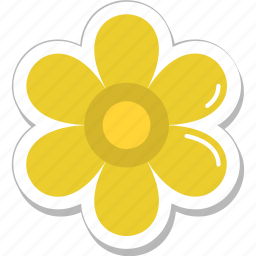 beauty, blossom, floral, flower, nature icon