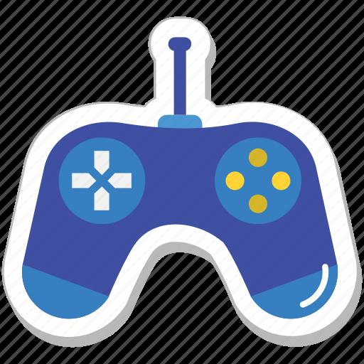 game controller, game remote, gamepad, joypad, joystick icon