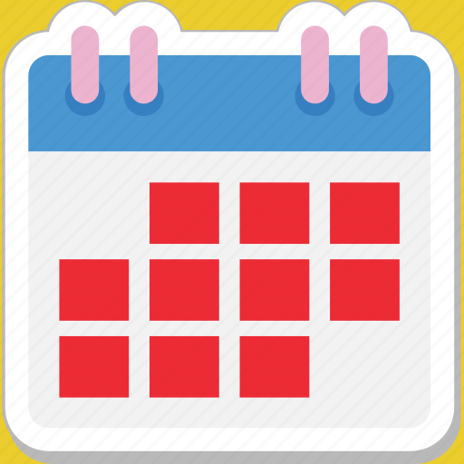 calendar, event, festival, holiday, schedule icon