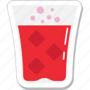 cola, cold drink, glass, soda, soft drink icon