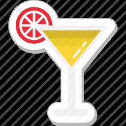 beverage, drink, glass, juice, lemonade icon