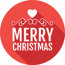 christmas, festival, holiday, merry christmas, xmas icon