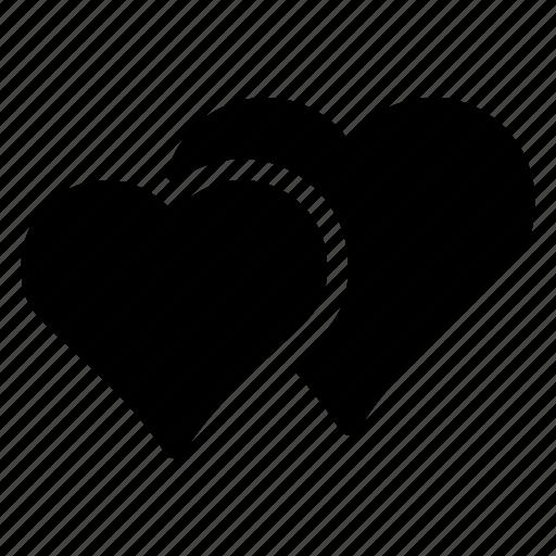 care, heart, love, romance icon