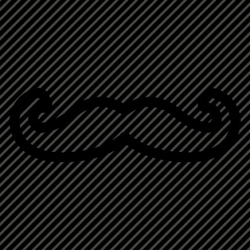 fashion, man, mustache, style icon