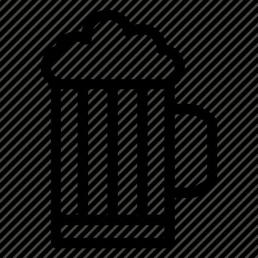 coffee, drink, glass, shake icon