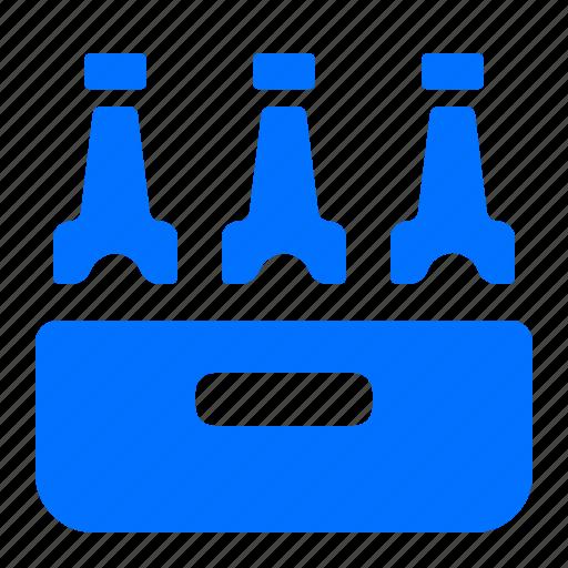 beers, beverages, drinks icon