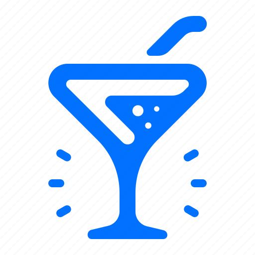 bar, beverage, drink, martini icon