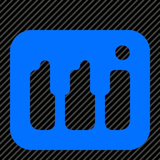 audio, music, piano, sound icon