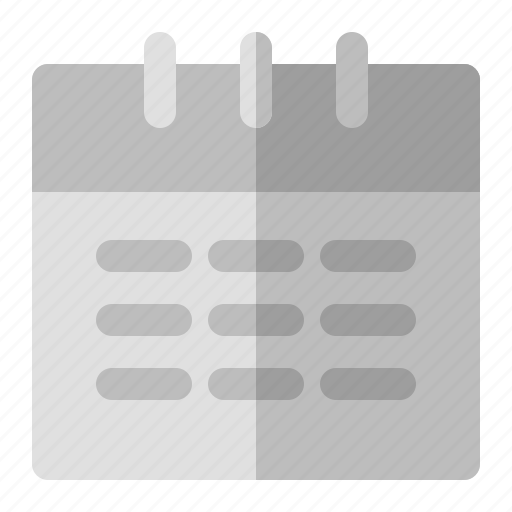 calendar, date, day, event, reminder, sign, time icon