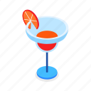 cocktail, party, alcohol, drink