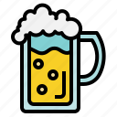 alcohol, bottles, wine icon