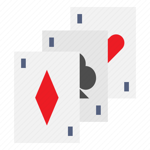 game, playing, playingcard, poker icon
