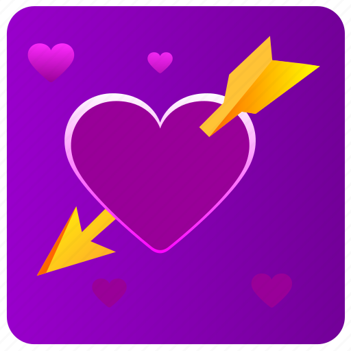 app, heart, love, romantic icon