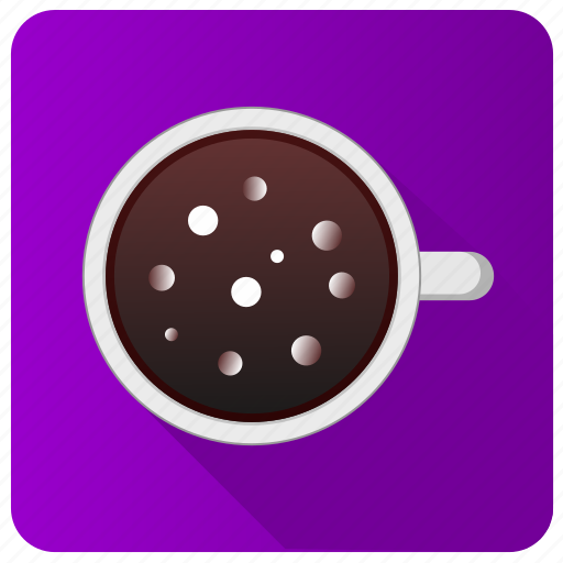 app, cafe, coffee, cup icon