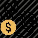 charts, finance, investment, portfolio, revenue