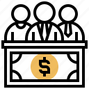 buyers, contributors, donate, sponsor, supporter