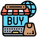commerce, electronics, online, shopping, store