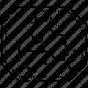 latvia logo, latvia stamp, passport stamp, seal stamp, visa stamp icon