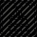 karachi monogram, pakistani logo, sindh stamp, sticker, travel monogram
