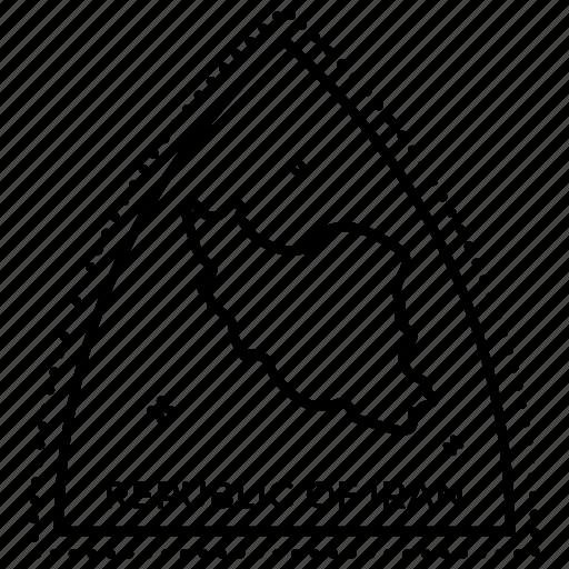 Iran mark, passport stamp, postage stamp, republic of iran, travel mark, uae stamp icon - Download on Iconfinder