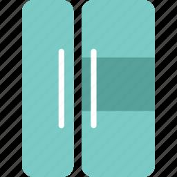 cook, cooking, fridge, kitchen, refrigerator icon