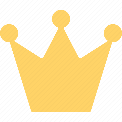 crown, gift, party, present icon