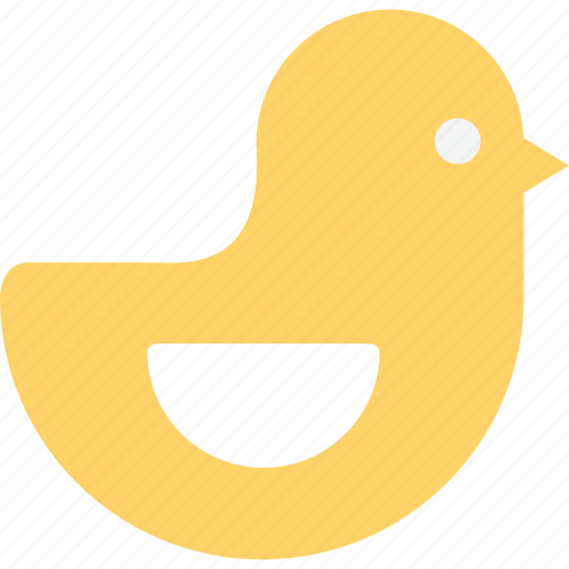 child, doll, duck, infant, kid, puppet, toy icon