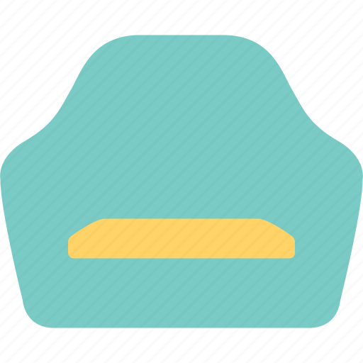 care, chair, couch, furniture, infant, sofa icon
