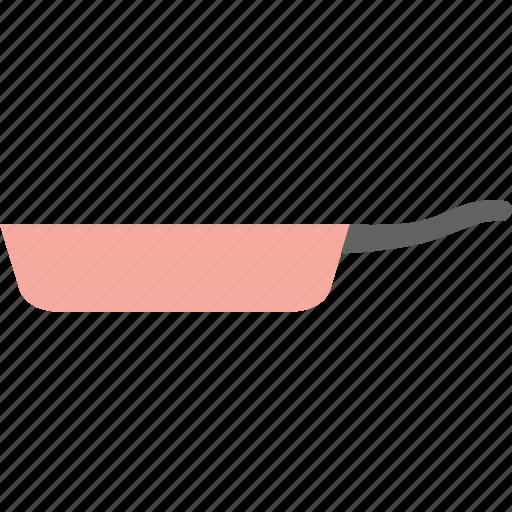 cook, cooking, frying pan, skillet, utensil icon
