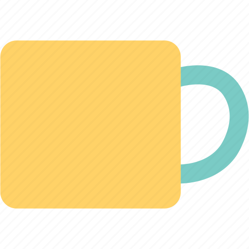 cafe, coffee, cup, drink, mug, teacup, water icon
